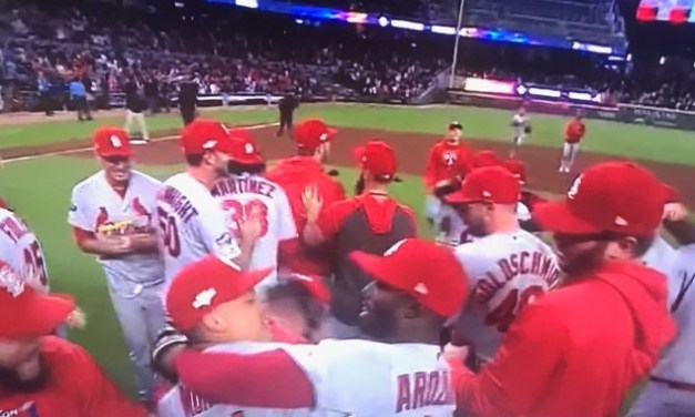 Bay Area TV Station Uses Racist Headline to Cover Braves NLDS loss
