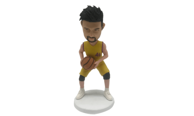 7 Reasons Why Bobbleheads Are The Best Gift For Sports Fans