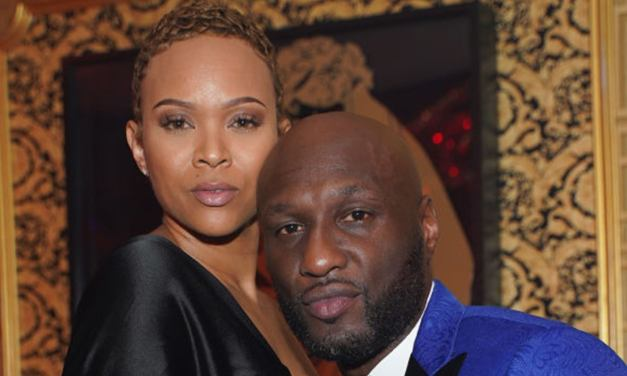 Lamar Odom And his Fiance Have Reportedly Stopped Having Sex