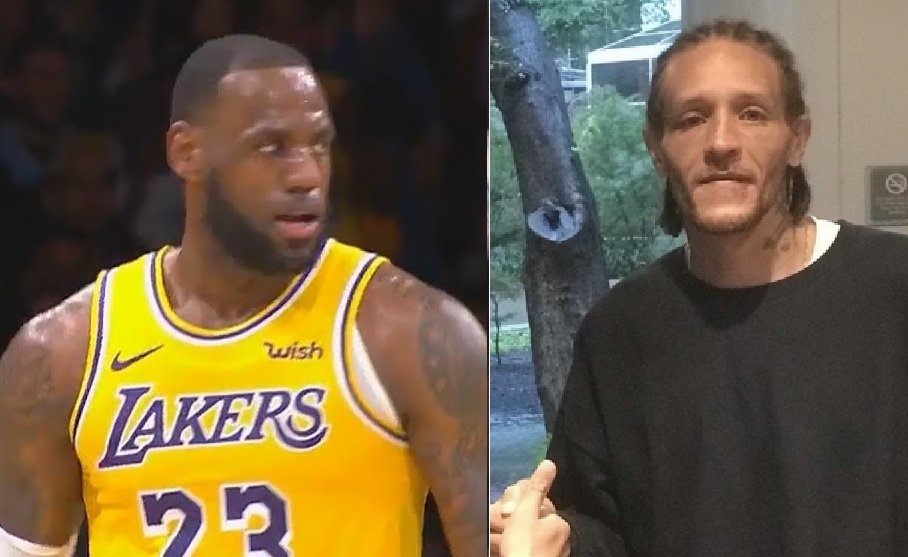 Stephen A Smith And Max Kellerman Confirm Delonte West Slept With Lebron S Mom Gloria Page 8 Of 8 Sports Gossip