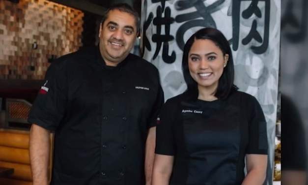 Ayesha Curry's Houston Restaurant Abruptly Shuts Down Due to Failure to Pay Rent