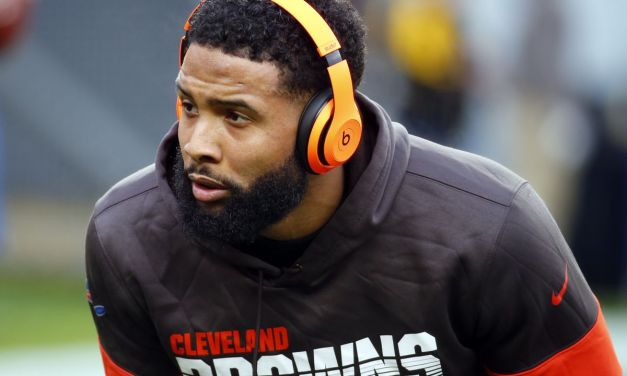 Odell Beckham Has Successful Sports Hernia Surgery