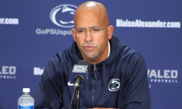 Former Penn State Player Accused James Franklin of Retaliating Against Him for Reporting Hazing