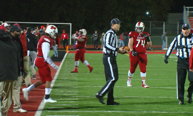 Kentucky Legislators Propose Law to Protect Refs from Abusive Parents
