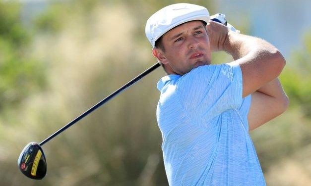Golfer Bryson DeChambeau Fearful of Appearing at Abu Dhabi Event Amid Iran Crisis