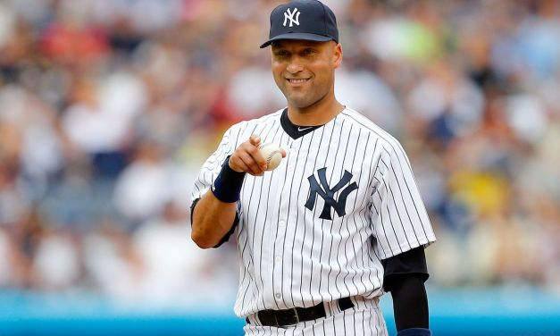 Derek Jeter Missed Out on Unanimous First Ballot Hall of Fame Selection by One Vote