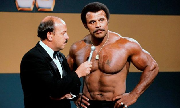 The Rock's Father, WWE Hall of Famer Rocky Johnson, Passes Away