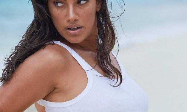 Meet Sports Illustrated Swimsuit Rookie Lorena Duran