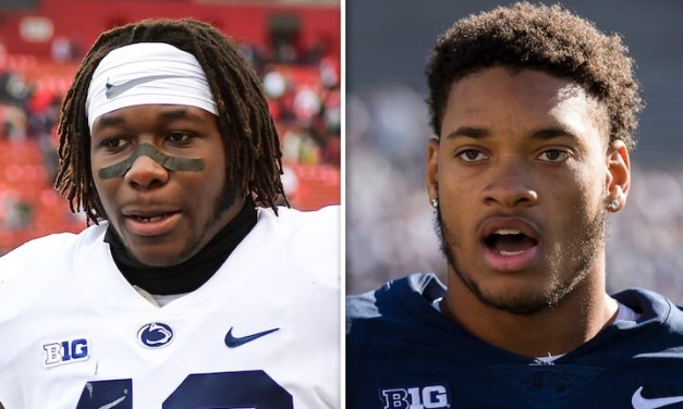 Penn State Fullback Accused Of Sexual Hazing With References To Jerry Sandusky