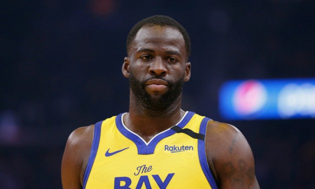 Draymond Green Responded to Charles Barkley's 'Triple-Single' Comment