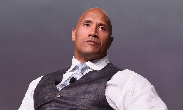 The Rock Posts Emotional Tribute To His Father