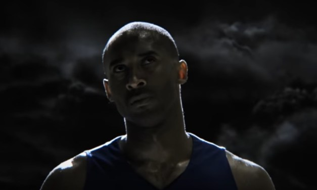 Kobe Bryant and Kanye West 2011 Nike Commercial Featured a Helicopter Crash