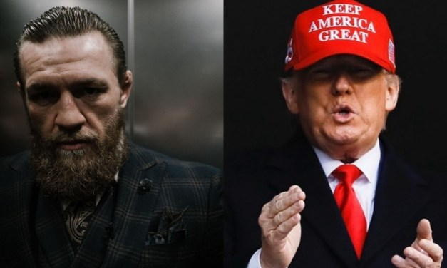 Donald Trump Responds to Conor McGregor's 'Phenomenal President' Compliment