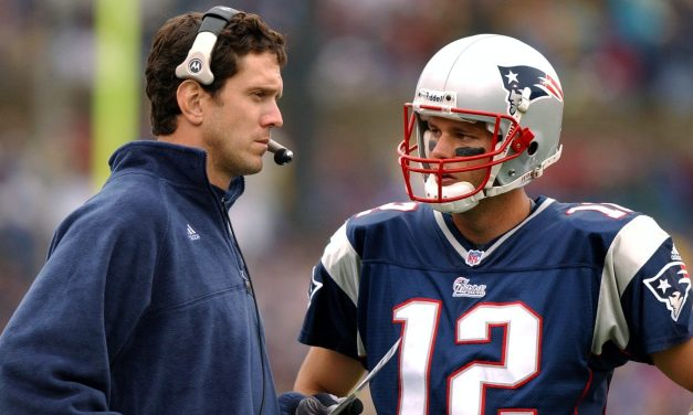 "Drew Bledsoe Admits He Didn't Think Much of Tom Brady ""He's Never Gonna Be a Starter, He's Gonna Be Jason Garrett"""