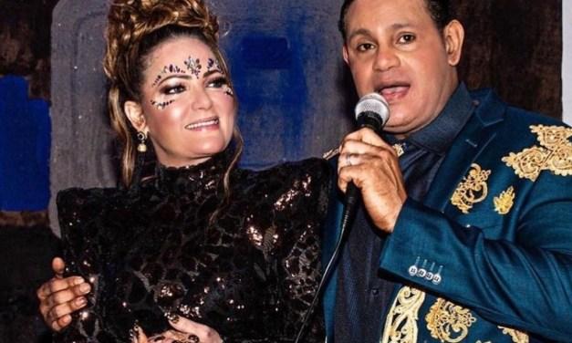 "Sammy Sosa Threw His Wife Sonia an ""Arabian Nights"" Themed Birthday Party"