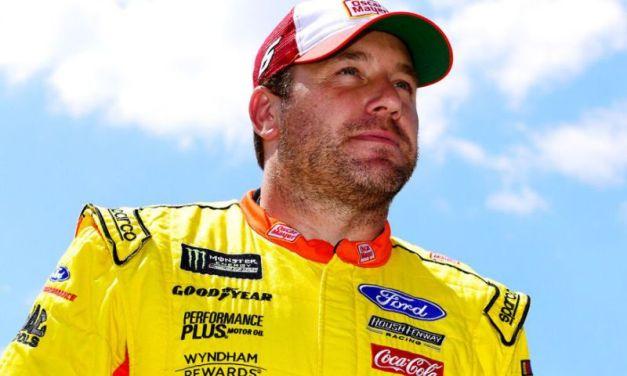 Ryan Newman Confirms He Suffered a Head Injury in Daytona 500 Crash