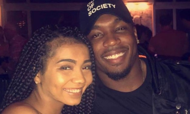 Ex-Browns DE Chris Smith eyes NFL Comeback After Girlfriend's Death