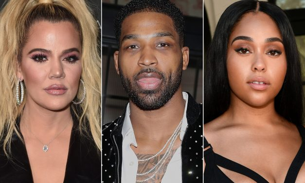 Jordyn Woods is Finished Apologizing for Cheating Scandal with Tristan Thompson