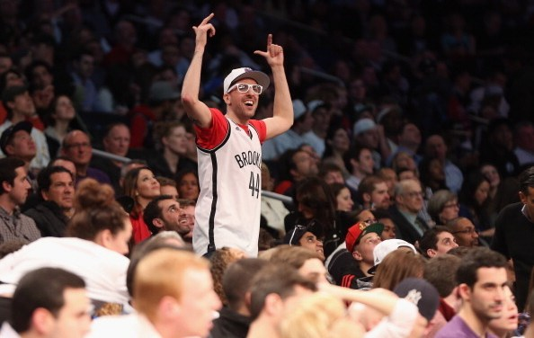 10 things to do before a game for a Brooklyn Nets fan
