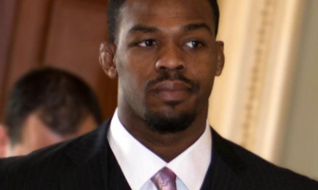UFC's Jon Jones Releases Statement After Reaching Plea Deal in DWI Case