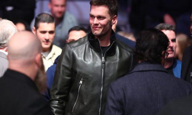 The Brady Fallout or Bye, Bye Brady