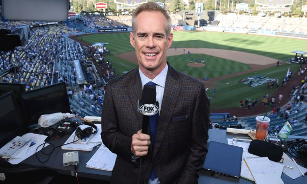 Joe Buck Will Not Provide Play-by-Play for Your NSFW Quarantine Activities