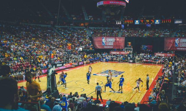 3 Things NBA Players Do Behind Closed Doors