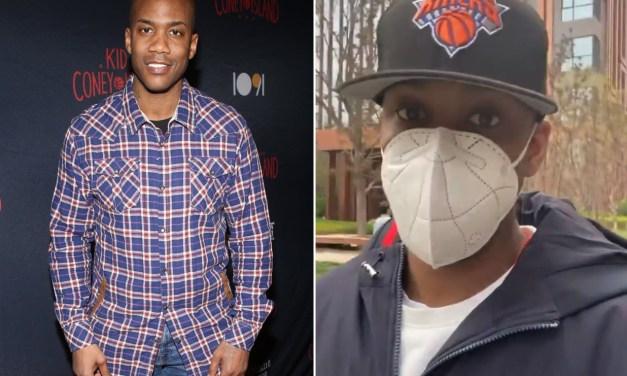 Stephon Marbury Set to Deliver 10M Masks to NY Amid Coronavirus Crisis