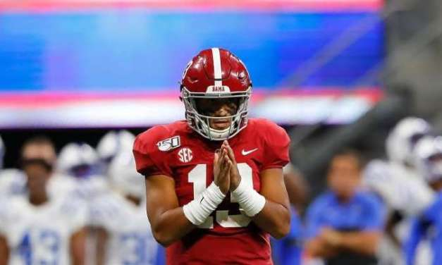"Tua Tagovailoa Received ""Overwhelming Positive"" Results on His Hip"