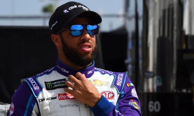 Bubba Wallace Loses Sponsorship After Rage Quitting During NASCAR iRacing Event