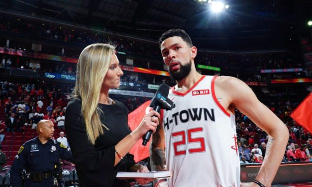 Austin Rivers Reveals NBA's Proposal For Return To Action