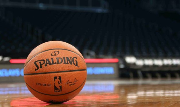 NBA Said To Be 'Angling' Toward Canceling 2019-20 Season After Events In China