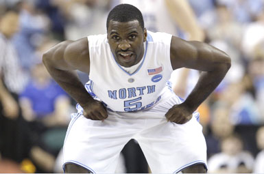 Ty Lawson Blames Roy Williams for Why He Doesn't Show Love to North Carolina