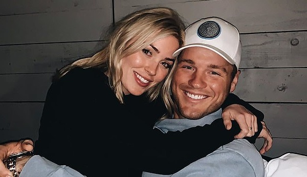 Former NFL Player and 'Bachelor' Splits with Girlfriend After Two Years
