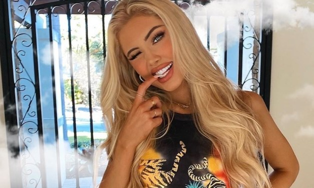 IG Model Katerina Rozmajzl Stops By, Elliott Rebounds to Earn Cup Win at Charlotte & CNN Reporter Arrested Live on Air During the Minneapolis Riots