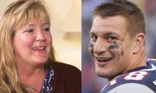 Gronk Says He Came Out of Retirement for His Mother
