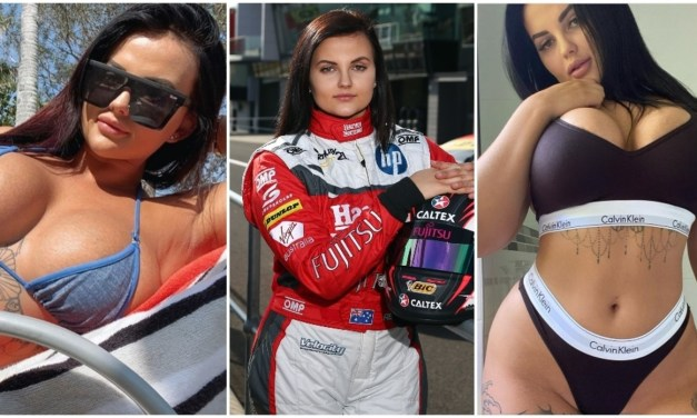 Former Racer Renee Gracie Gets Cash Injection After Going Public With Porn Switch