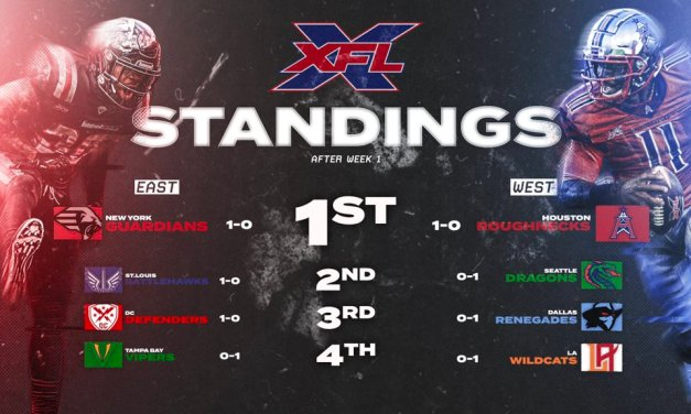Both FOX and Disney Have Inquired About Purchasing the XFL