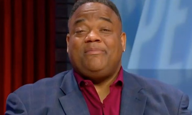 Jason Whitlock Opens Up About Leaving Fox Sports