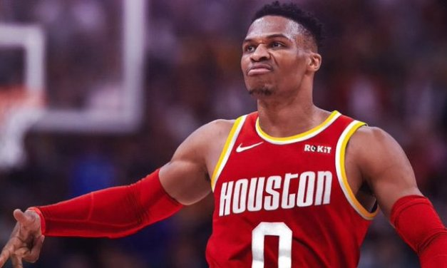 Russell Westbrook's Struggles Continue: 'I Own My Mistakes'
