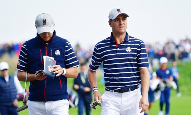 Who Could Make The Ryder Cup Teams Next Year?