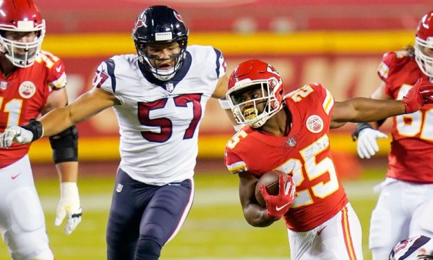 Source: Tests negative for Week 1 Chiefs-Texans