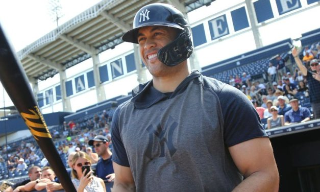Yanks' Stanton to keep remaining $218M in deal