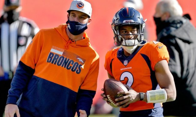 Broncos' Jackson: NFL making example of us
