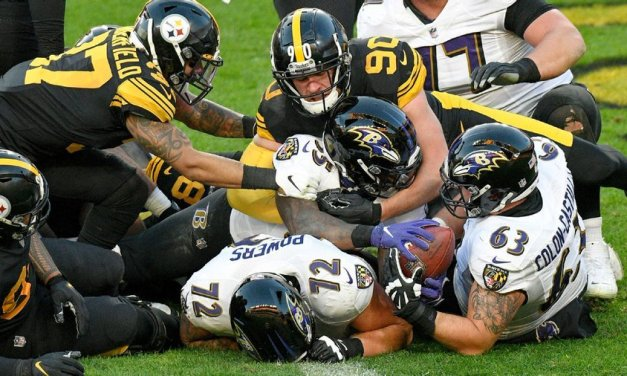 Ravens frustrated after matinee makeup, defeat