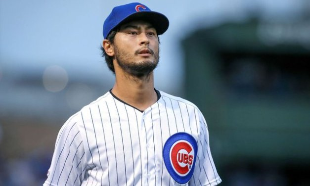 Padres on verge of deal for Darvish, sources say