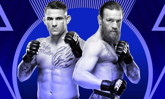 Conor, Poirier make weight for UFC 257 headliner