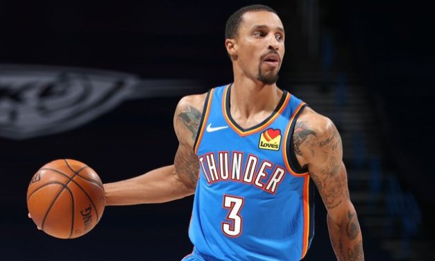OKC's Hill: Why play if stiffer protocols needed?