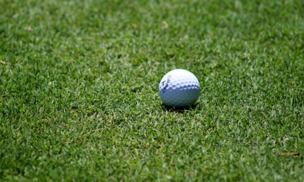The Surge in Pro Golf Gambling