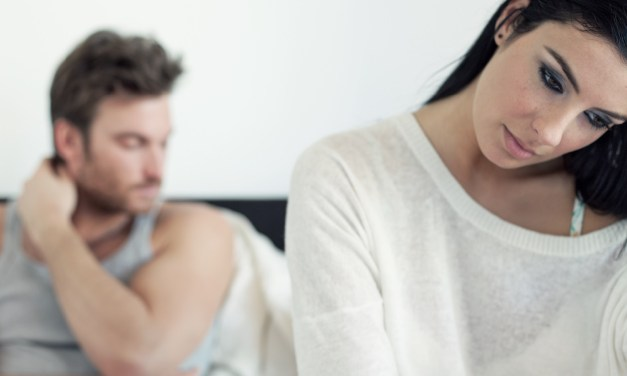 What You Can Do For Your Male Partner Struggling With Sexual Dysfunction